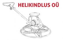 HELIKINDLUS OÜ logo