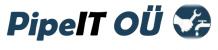 Pipeit OÜ logo
