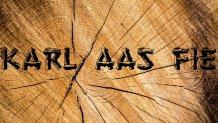 KARL AAS FIE logo