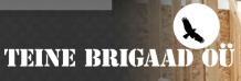 TEINE BRIGAAD OÜ logo