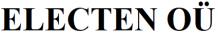 ELECTEN OÜ logo
