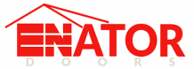 ENATOR DOORS OÜ logo