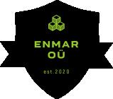 ENMAR OÜ logo