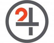 24H EHITAJA OÜ logo