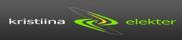 Kristiina Elekter OÜ logo