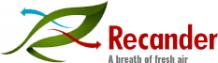 Recander OÜ logo