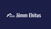 Jõmm Ehitus OÜ logo