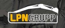 LPN Grupp OÜ logo