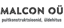 MALCON OÜ logo