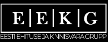 EESTI EHITUSE JA KINNISVARA GRUPP OÜ logo